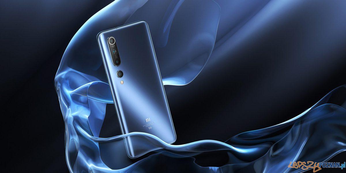 Xiaomi Mi10 5G Foto: Xiaomi