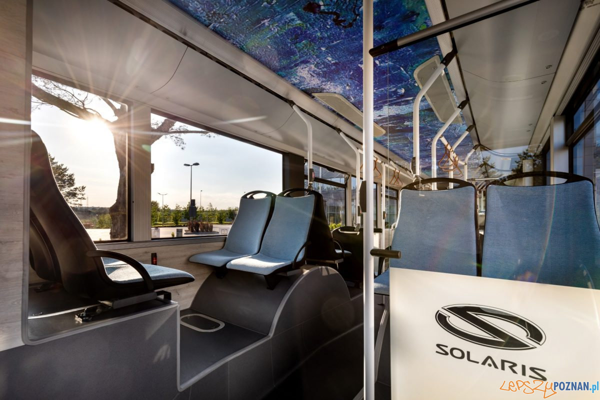 solaris urbino 12 hydrogen Foto: Solaris