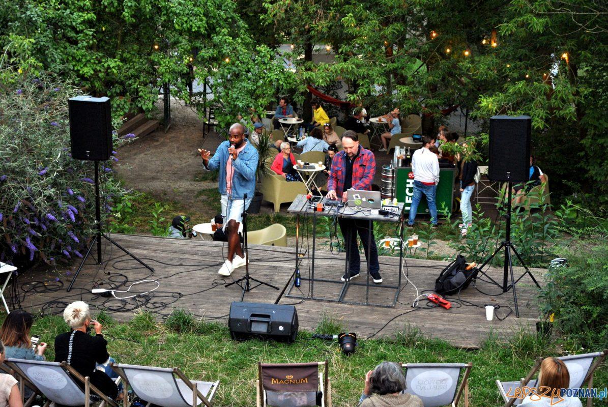 Solo na Szelągu vol. 15: JOHN Egwu-James & SICK LIVE 17/07 Foto: Katarzyna Lonowska