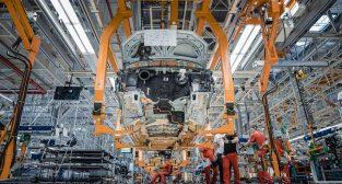 Crafter  Foto: VW materiały prasowe