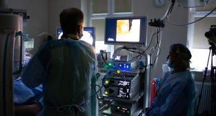 Szpital, lekarz operacja  Foto: materiały prasowe
