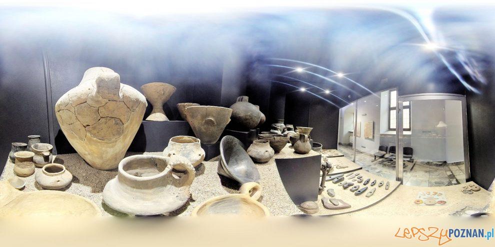 Wirtualne Muzeum Archeologiczne  Foto: materiały prasowe