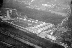 Targi Pewuka 1929  Foto: NAC / domena publiczna