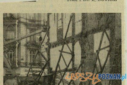 Gwarna Dom Ksiazki 14.01.1973 [Cyryl Ilustrowany Kurier Codzienny]  Foto: Cyryl -  Zbiory Anny Misiak, fot. Zdzisław Nowicki