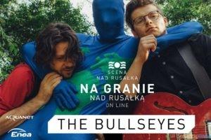 naGranie Nad Rusałką - The_Bullseyes  Foto: materiały prasowe