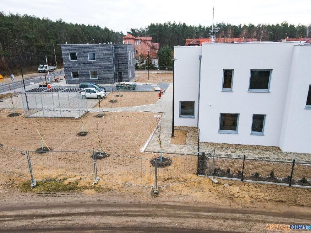 """Centrum Wspierania Rodzin """"Swoboda""""  Foto: materiały prasowe / PIM"""