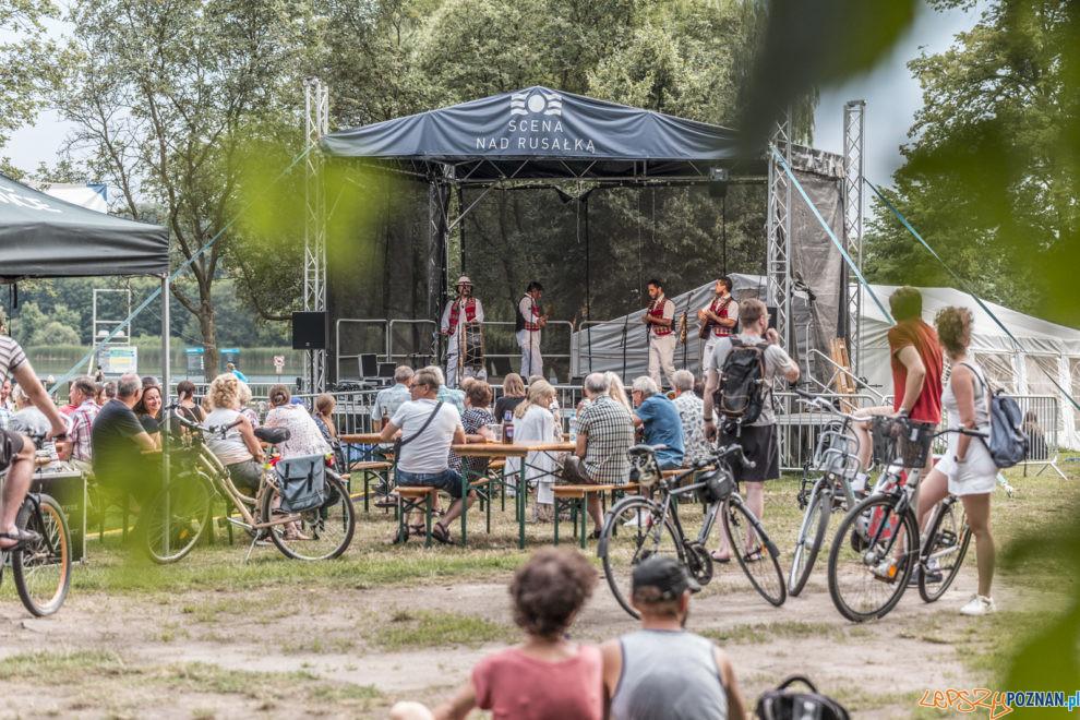 Sołackie koncerty nad Rusałką - De Jacarandá  Foto: lepszyPOZNAN.pl/Ewelina Jaśkowiak