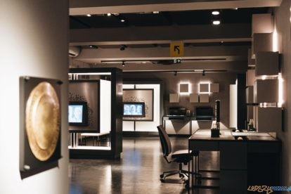 Centrum Szyfrow Enigma (7)  Foto: