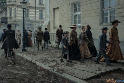 Szewska film Pogrom 1905. Miłość i hańba (13)  Foto: Ola Grochowska / materiały prasowe