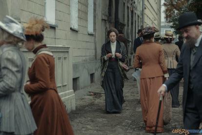 Szewska film Pogrom 1905. Miłość i hańba (6)  Foto: Ola Grochowska / materiały prasowe